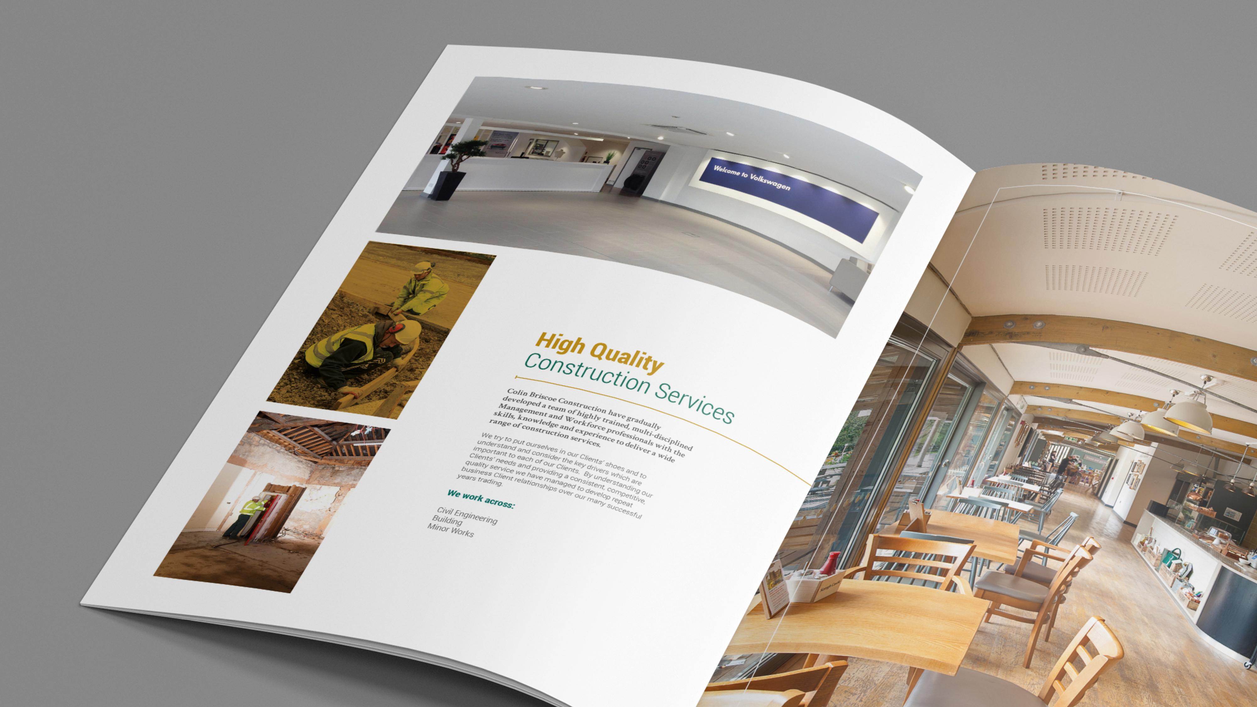 Graphic design retainers