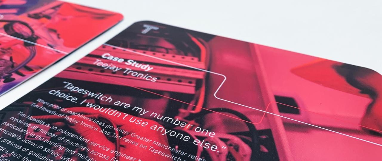Graphic Design Lancaster | The Design Attic